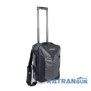 Практична дорожня сумка Tatonka Flightcase Roller S