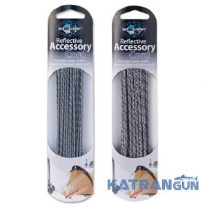 Светоотражающий шнур для палаток Sea To Summit Reflective Accessory Cord 3mm 5m
