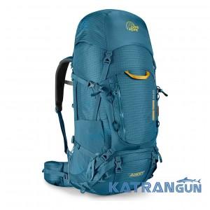 Самый лучший рюкзак для похода LOWE ALPINE Cerro Torre 65:85