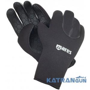 Дайвінг рукавички Mares CLASSIC (3 mm)