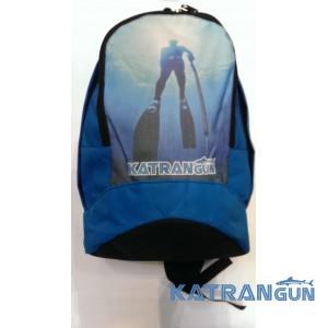 Легкий рюкзак для міста KatranGun CASUAL