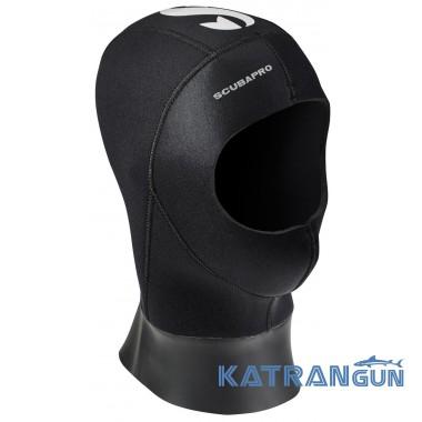 Короткий шолом для дайвінгу Scubapro Seal