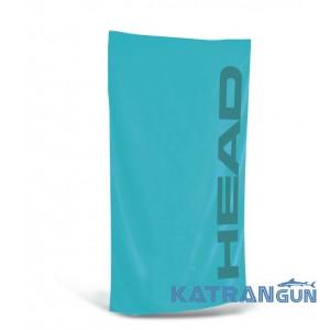Рушник з мікрофібри для плавання Head Sport