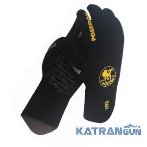 Перчатки для дайвинга Poseidon FlexiGlove 5 мм