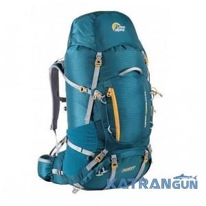 Лучший туристический рюкзак Lowe Alpine Alpamayo 70 90