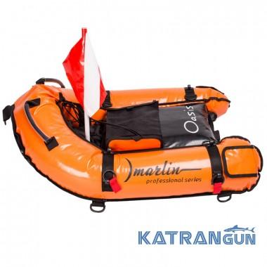 Буй-пліт для підводного полювання Marlin Oasis