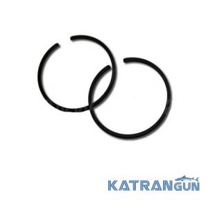 Комплект поршневых колец Aquascooter для буксировщика AS 650 (2 шт)