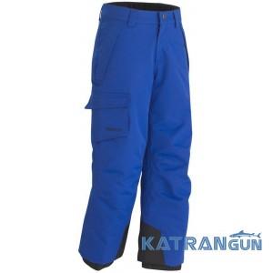 Зимние брюки для мальчиков Marmot Boy's Motion Insulated Ski Pant