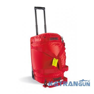 Дорожня сумка на колесах Tatonka Barrel Roller M