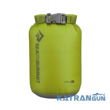Гермосумка Sea TO SUMMIT Ultra-Sil Dry Sack 1L, Green