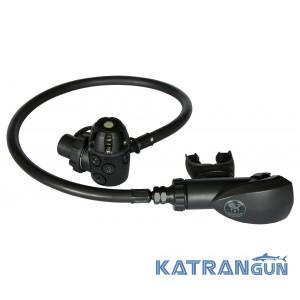 Регулятор для дайвинга Poseidon Xstream Black
