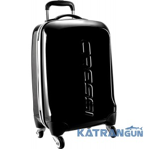 Жорстка валіза Cresi Sub TURTLE RIGID TROLLEY BAG, 30 л