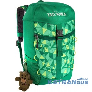 Детский рюкзак для школы Tatonka Joboo