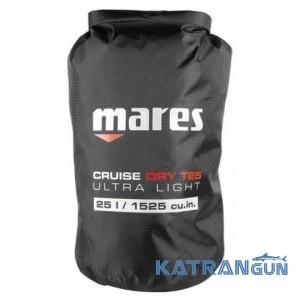 Водонепроникний мішок Mares T-Light 25 л