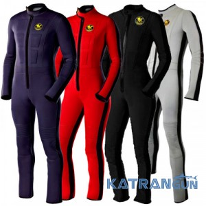 Мужской гидрокостюм Poseidon One Suit Sport
