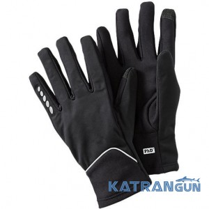 Рукавички Smartwool Phd HyFi Wind Training Gloves