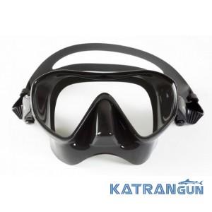 Маска безрамная для подводной охоты Scorpena N2