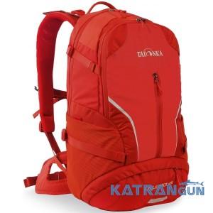 Рюкзак для велотурів Tatonka Cycle Pack 25