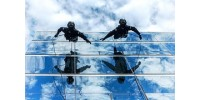 Альпинистское снаряжение для промышленного альпинизма