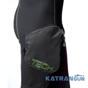 Кишеня Waterproof Tech Pocket W30