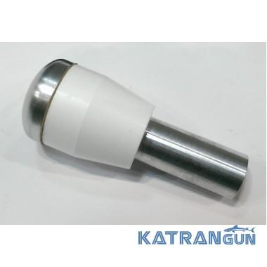 Клапан Виноградова на трубку для подводной охоты Katrangun