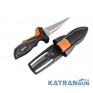 Ножи подводной рыбалки Mares Stiletto