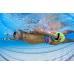 Лопатки для плавання Michael Phelps Strength paddle