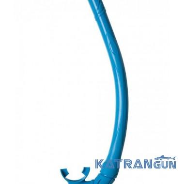 Трубка для подводного плавания Salvimar Fluyd Siliconair