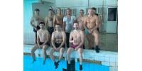 Тренування з нашим тренером з підводного полювання Олексієм Ткачуком
