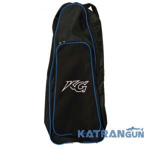 Чехол для ласт и маски KatranGun Pro 75 см
