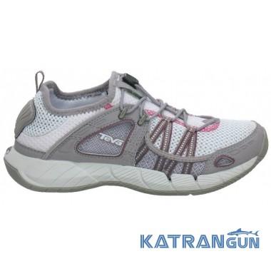 Мульти спортивные женские кроссовки Teva Churn W's