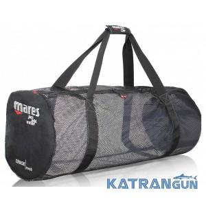 Зручна сумка для спорядження Mares Cruise Mesh