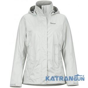 Куртка с современной мембраной Marmot Wm's PreCip Eco Jacket