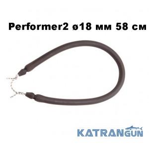 Кольцевая тяга Omer Performer2 ø18 мм 58 см; зацеп Dyneema