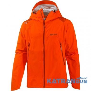 Мужская туристическая куртка Marmot Crux Jacket