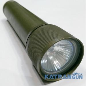 Галогеновий підводний ліхтар HunterProLight-Galogen