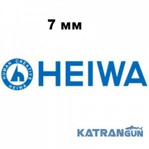 Індпошив гідрокостюма із неопрену HEIWA SK 7мм камуфляж / пора