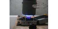 Газовая горелка или примус