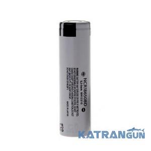 Аккумулятор для подводного фонаря 18650 Panasonic, 3200 mA/h, без защиты