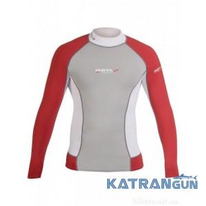 Солнцезащитная одежда для взрослых Mares Trilastic Long Sleeve Rash Guard