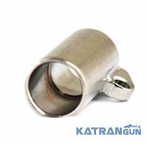Титановая скользящая втулка с гидротормозом Katrangun, 7мм