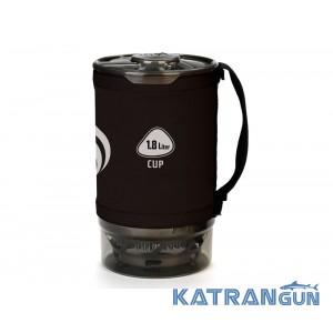 Кастрюля для горелки JETBOIL 1.8L Companion Cup
