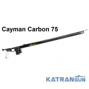 Карбоновый арбалет Omer Cayman Carbon 75