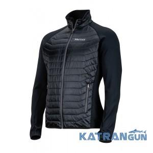 Демисезонная спортивная Кофта Marmot Variant Jacket, Black
