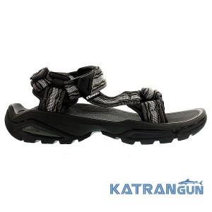 Мужские сандалии Teva Terra Fi 4 M's