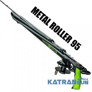 Підводний арбалет роллерган Salvimar Metal Roller 95