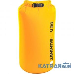 Гермочехол Sea To Summit Lightweight Dry Sack с обьемом 13L