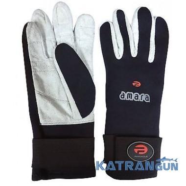 Перчатки для подводной охоты Picasso Amara 2.5мм