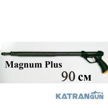 Пневматическое ружье Pelengas Magnum 90+