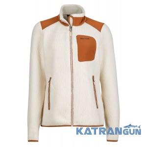 Флисовая женская кофта Marmot Wiley Jacket